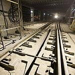 Строительство метро Котельники
