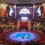Фестиваль-конкурс циркового искусства