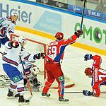ЦСКА — СКА