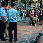Вечер памяти и скорби по жертвам войны на Украине