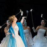 «Венская ночь» в Астрахани