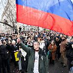 Около 200 человек задержали у Замоскворецкого суда