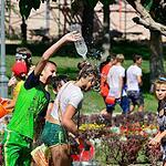 «Водобой» в Астрахани