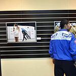 Выставка Евгения Чеснокова