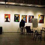 Выставка проекта - Наивно? Очень!