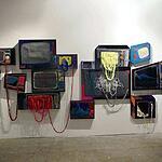 Выставка современных художников Санкт-Петербурга