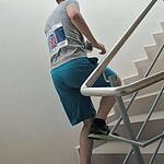 «Забег в высоту»