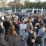 Митинг «Архназора»