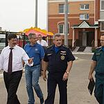 МЧС в Астрахани