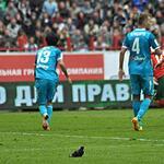 «Локомотив» - «Зенит»