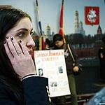 Журналисты сдали ЕГЭ по русскому языку