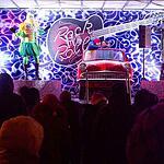 Новый год на Тверской