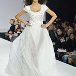 Volvo-Неделя моды. Про моделей.