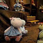 IV международная выставка коллекционных медведей «Teddy»