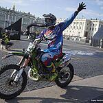 Adrenaline FMX Riders