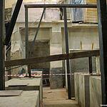 Работы по реконструкции станции Бауманская сохраняют высокий темп