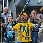 БК «Химки» прошел в финал Кубка Европы