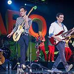 Группа Браво в клубе Ray Just Arena