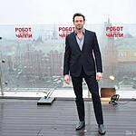 Россомаха, Рипли и Миллионер из трущоб посетили Москву