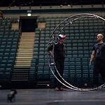 Cirque du Solei — Quidam