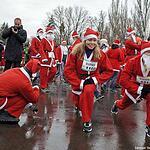 Забег Дедов Морозов