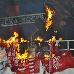 «Спартак» – «ЦСКА»