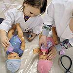 «Детский мир» открылся после длительной реконструкции