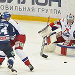 Динамо Мск: за третьим Кубком Гагарина