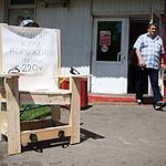 Акция «Правды о еде»