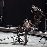 «Цирк Братьев Запашных» представляет цирковое шоу «Эмоции и …»