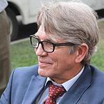 Эрик Робертс принимает участие в съемках фильма «Максимальный удар»