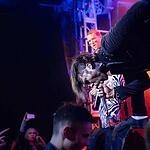 Eskimo Callboy отыграли концерт в Volta