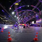 Состоялся международный фестиваль «Прорыв»