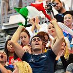 В Казани завершился XVI чемпионат мира FINA по водным видам спорта