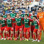 Финальный матч Кубка России