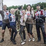 Гонка героев с Санкт-Петербурге