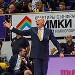 Матч тура. «Химки» - «Локомотив-Кубань»
