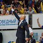 «Химки» обыграли «Локомотив-Кубань» в первом полуфинальном матче