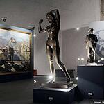 Выставка «Художники ВДНХ»