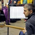 Диана Арбенина и Юрий Башмет