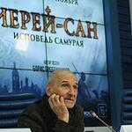 Петр Мамонтов