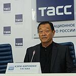 Кэри-Хироюки Тагава примет российское гражданство