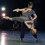 Всероссийский конкурс артистов балета и хореографов
