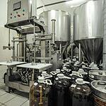 Производство крафтового пива