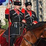 Кремлевская школа верховой езды