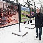 Фотовыставка «Рынки мира»