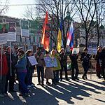Митинг «Солидарности»