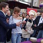 Москва теперь - торт