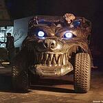 Мотоклуб «Ночные Волки»