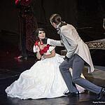Мюзикл Онегин в Петербурге